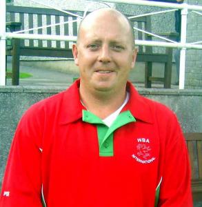 2009  Craig Maycock