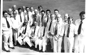 1978 Jones Cup