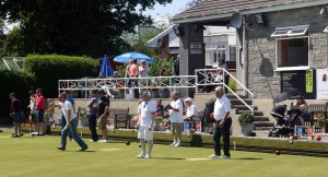2015 Pro-Am Tournament