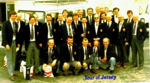 1981  Club Tour