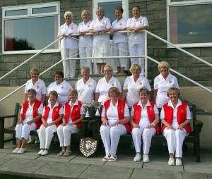 2014  Ladies Team